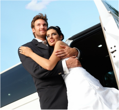 Wedding Package Limo